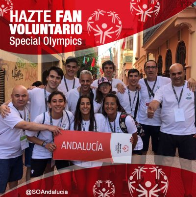 Special Olympics Andalucía