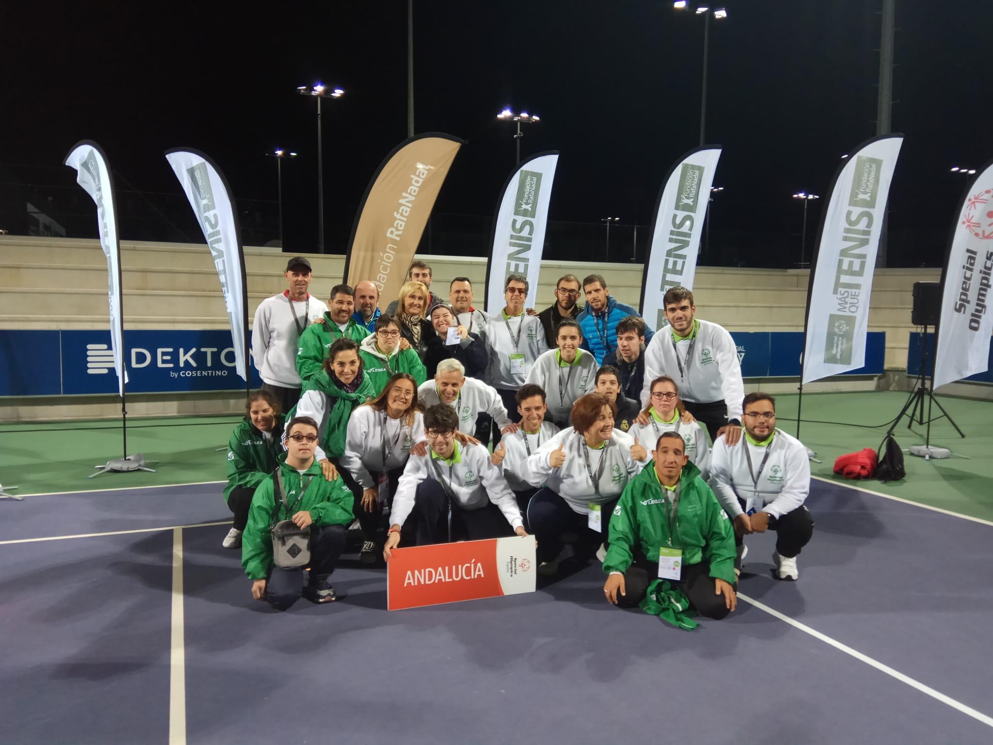 V Torneo Nacional Más Que Tenis